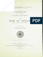 Book of Armagh
