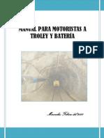 Manual Para Motoristas- 2010