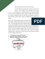 Paper analisis struktur material