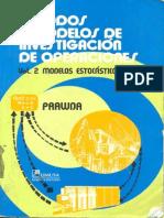 Prawda J. 2000 Metodos y Modelos