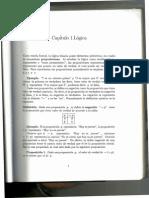 Elementos Del Algebra Capitulo 1 Logica