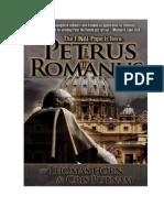 Petrus Romanus ESPAÑOL.