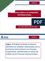 Econ y Fi 01 Introduccion a La Economia Internacional