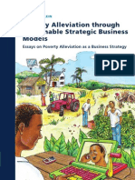 Rapport Poverty Allevation Business Models Def