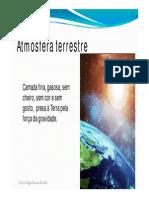 Atmosfera Basics