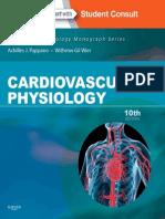 superior quality 6c250 d780d Cardiovascular Physiology, 10th Edition