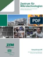 ZfM Kompetenzprofil 2011 De