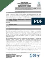 FICHA TÉCNICA - INTERVENTORIA DE UPS 140108