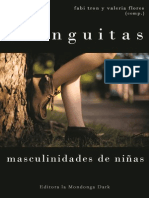 Chonguitas. Masculinidades de niñas (2)