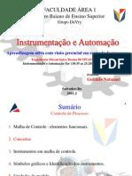 06- Controle de Processo - Conceitos