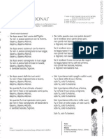 05 Dayenu Adonai - Il Mistero Pasquale - Gen Verde