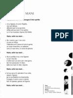 10 Nelle Tue Mani - Il Mistero Pasquale - Gen Verde
