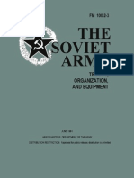 FM 100-2-3 The Soviet Army