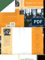 David Neel - Diario de viaje.pdf