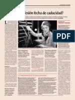 ¿Tiene su profesión fecha de caducidad? Expansión - Emprendedores & Empleo -  -Arancha Bustillo - 12042014-pdf