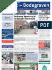 De Krant van Bodegraven, 30 oktober 2009