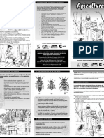 Recomendaciones básicas para la producción de miel de abeja