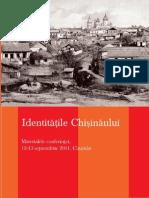 Identitatile Chisinaului