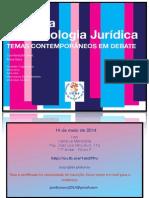 Jornada de Psicologia Jurídica