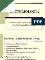 2)Bacteriologia