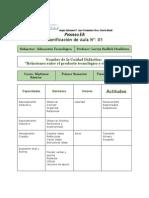 NB7 Planificación Ed. Tecnológica Unidad 01 Relaciones entre el P.pdf