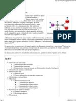 Aminoácido – Wikipédia, a enciclopédia livre