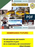 ASESORAMIENTO PEDAGÓGICO-PCI 2011