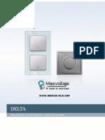 Catalogo Siemens Delta