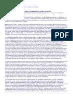 Basaglia LA DISTRUZIONE DELL'OSPEDALE PSICHIATRICO