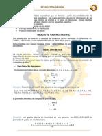Estadigrafos de Posicion (Autoguardado)