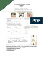 examen bimestral fisica 10