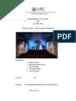 TF-Direccion de Empresas