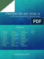 Proyecto de Fisica 24