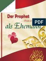 Der Prophet Muhammad als Ehemann