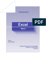 Excel Basico 2000