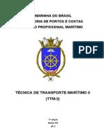 TTM-2 navios tanques