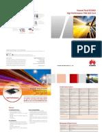 Huawei Tecal ES3000 High Performance PCIe SSD Card Brochure (3)