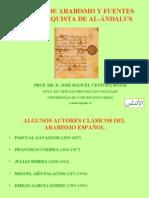 Hgrafía Al-Andalus