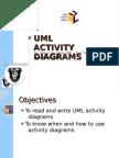 UML ActivityDiagram