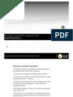 Presentacion Digitalizacion 3d Fallas