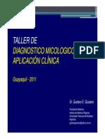 Taller de Microscopia I