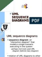 UML Behavioral Modeling 3