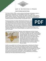 Ukrainian Report