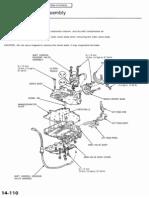 [QNCB_7524]  1995 -1998 Acura 2.5TL 3.2TL Service Manual_Part8 | Trunk (Car) | Airbag | 98 Acura 3 2tl Engine Diagram |  | Scribd
