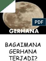 gerhana thn 6
