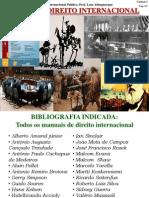 DIP AP 2 - Unid 2,1 - Fontes - Tratados I