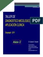 Taller de Microscopia II