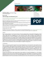Cells in Dengue Virus Infection in Vivo