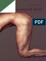 Kemp Penetrated Male eBook