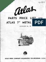 Atlas Manual S7B-2
